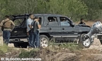 FOTOS Dos sicarios del CDG mueren tras caer a un canal durante persecución; rescatan a una joven