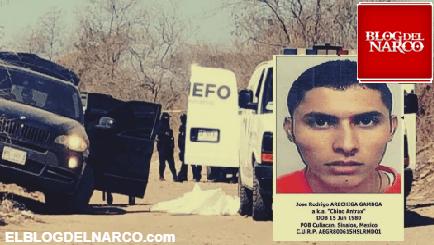 """FOTOS Todo lo que debe saber de la ejecución en Culiacán a la hermana de """"El Chino Antrax"""""""