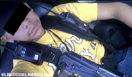 FOTOS Tropa del Infierno del Cártel del Noreste usan niños-sicarios en Nuevo Laredo