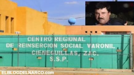 Fotografías de los reos que se fugaron de cárcel al estilo del Chapo Guzmán