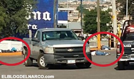 Fotos de la Masacre en Guanajuato, sicarios ejecutan a seis hombres y 2 mujeres en Gasolinera