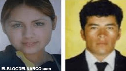 La historia de Fanny la niña a la que Heriberto Lazcano Lazcano 'Lazca' hizo su novia
