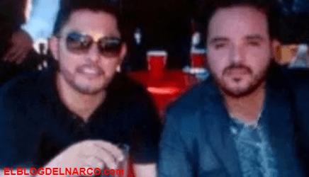 """La noche que """"El Chino Ántrax"""" desafío a Iván Archivaldo Guzmán en un antro sello su muerte"""