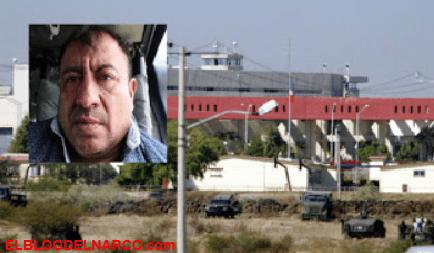 """Muere """"El Anestesia"""" o """"Sacristán"""" por coronavirus el ex jefe de seguridad de """"El Mencho"""""""
