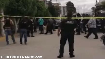 San Luis Potosí vive su mes más violento por la pandemia de coronavirus
