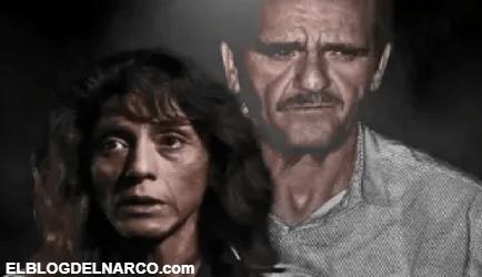 VÍDEO La entrevista censurada de la ex novia de Héctor Luis Palma Salazar 'El Güero Palma'
