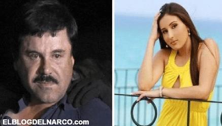 Alejandrina Guzmán envía mensaje a El Chapo Guzmán por el Día del Padre