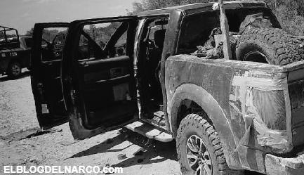 Enfrentamiento entre Estatales y Cartel del Noreste deja tres sicarios muertos