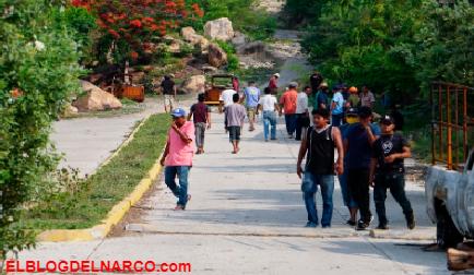 Masacre en San Mateo del Mar, las atrocidades del crimen que conmociona a México