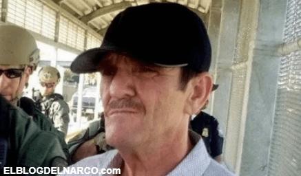 """Ordena Juez aplicar prueba de Covid-19 a Héctor Luis Palma Salazar """"El Güero Palma"""""""