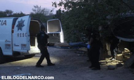 Pelotera entre Mayitos y Chapitos deja 16 muertos entre Sicarios y Campesinos inocentes