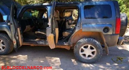 Sicarios atacan a soldados con granadas en límites de Sonora y Chihuahua