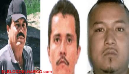 VÍDEO El Mayo Zambada sí apoya al Marro para detener al CJNG y al Mencho
