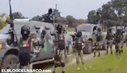 A pesar de los vídeos del CJNG, AMLO no declarará la guerra contra el narcotráfico