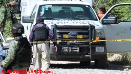 Ataque de Sicarios de La Nueva Plaza en León, Guanajuato deja cuatros personas muertas