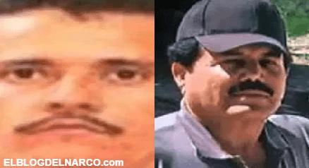 Cártel de Sinaloa y el CJNG han tenido que hacer alianzas para atacarse y exterminarse