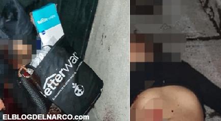 Ejecutan sin clemencia a dos mujeres a balazos cuando llegaban a su casa