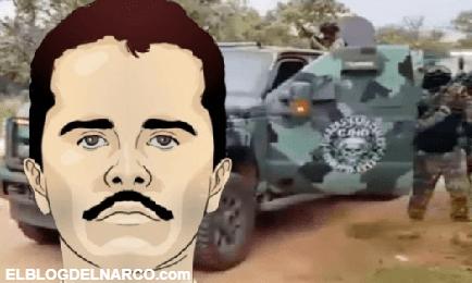 El 03 y el Tripa, los sanguinarios líderes del grupo élite del Cártel de Jalisco Nueva Generación