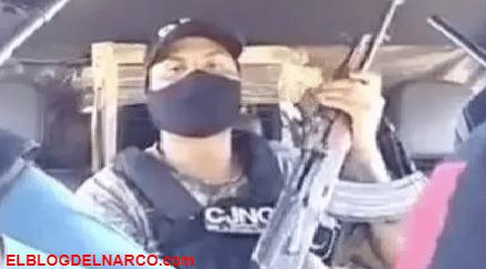 El Cártel Jalisco Nueva Generación 'subcontrata' sicarios para hacer el trabajo sucio