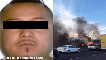 El Marro y el CJNG aterrorizan Guanajuato; Narcobloqueos, ataques, ejecuciones en la guerra