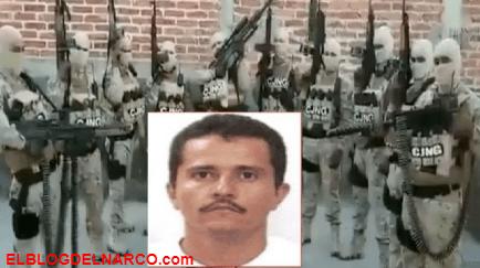 El Mencho y el Cártel Jalisco Nueva Generación usan el estilo de Pablo Escobar para ascender