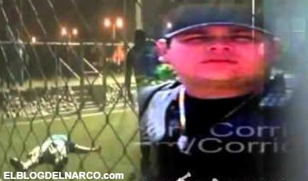 El día que Pancho Arce líder de los Ántrax jugaba un partido de Fútbol donde fue ejecutado