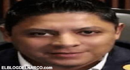 El diputado Ricardo Gallardo fue señalado por la UIF de tener vínculos con Los Zetas