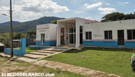 """FOTOS Así es """"El Hospitalito"""" donde se atiende El Mencho del CJNG, ubicado en El Acíhuatl"""