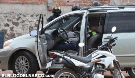 Guanajuato registra 2 ejecuciones de altos mandos Policiacos en un día