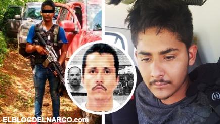 La Historia de El Jordy, el sobrino de El Mencho que lo traicionó al Cartel de Jalisco