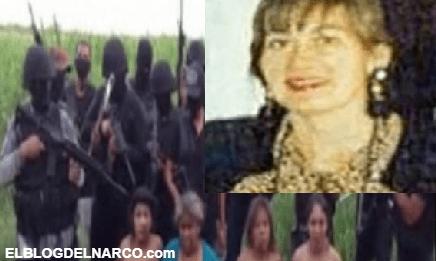 La historia de La Güera Loca y Enedina Arellano, Una cabecilla y la otra fue sicaria de los Zetas