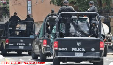 """Se disputan Tlalpan """"Los Rojos"""", Cártel de los Beltrán Leyva y otros tres carteles"""