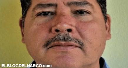Sicarios levantan y ejecutan a Secretario del Ayuntamiento de Choix, Sinaloa
