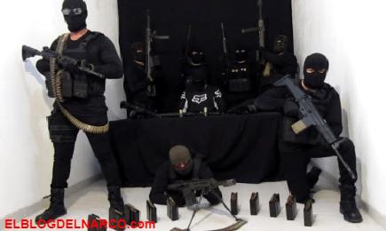 Vídeo nuevo donde El Mencho señala a Omar garcía harfuch de proteger al Z-40