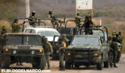 Ahogar las finanzas de los cárteles en México, el nuevo combate contra el narco