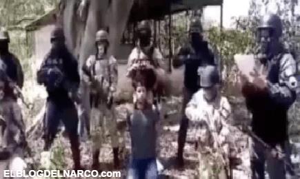 Así lo hacen, cárteles del narco se aprovechan de migrantes y los reclutan