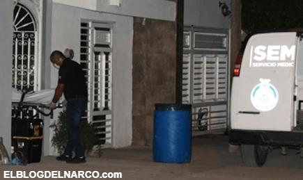 Así habrían ejecutado a Carrillo Leyva hijo del Señor de los Cielos en Navolato, Sinaloa