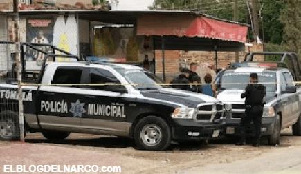 Atacan a 3 hombres en Tonalá cuando estaban pisteando, uno muere, y prenden fuego a camioneta