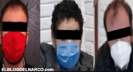 Capturan a César Enrique Caro Escobar, sobrino de Caro Quintero, el Narco de Narcos