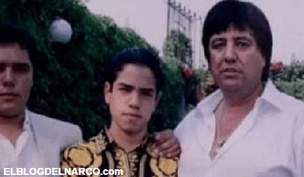 Con la muerte de César Carrillo se extingue la dinastía del 'Señor de los Cielos'