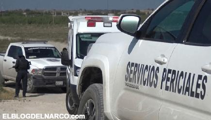 Ejecutan y prenden fuego a 3 hombres, fueron hallados dentro de una camioneta que tenía meses abandonada