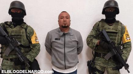 El Marro fue trasladado esta madrugada al penal de máxima seguridad del Altiplano