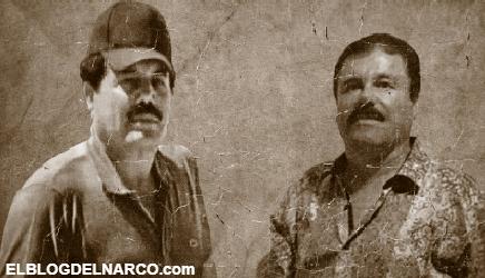 """""""El Mayo"""" y el """"Chapo"""" la discreción tiene a uno libre y la extravagancia preso al otro"""