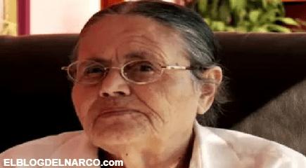 El día que Consuelo Loera huyó en una avioneta tras asalto en su casa del cártel de los Beltrán Leyva