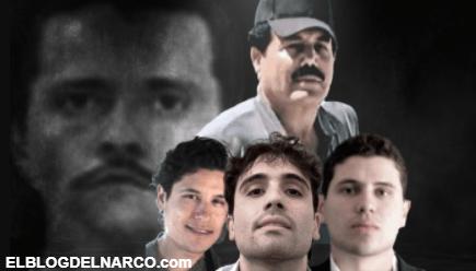 El problema que hubo entre el Cártel Jalisco Nueva Generación y el Cártel de Sinaloa