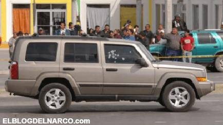 Guanajuato está aún a la cabeza en ejecuciones a pesar de la captura de 'El Marro'