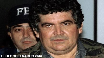 Juan García Ábrego el sanguinario y supersticioso narco que le tenía miedo a los aviones