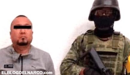La detención de el Marro paso a paso, así capturaron al criminal en solo 15 minutos