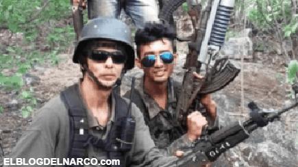 Los Viagras dan a sicarios 100 dolares por arriesgar su vida y luchar contra 'El Mencho'