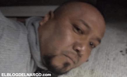 """Mas fotos de José Antonio Yépez Ortiz, """"El Marro"""" al momento de su captura en Guanajuato"""